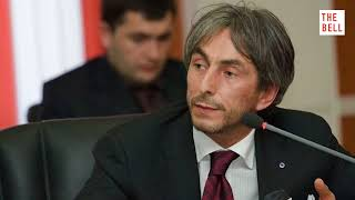 История чеченского бизнесмена Умара Джабраилова