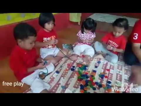 Play Group Activities at Little Earth Schools ( 24 Aug 2016 )