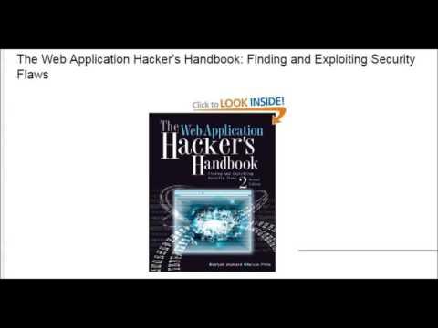 Download  Book Pentesting Web Application
