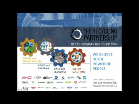 3-21-17 NRC-RMC Sustainable Materials Management Webinar - Closed Loop Fund Update
