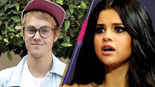 Justin Bieber Gives Selena Gomez A Surprise Early Christmas Present!