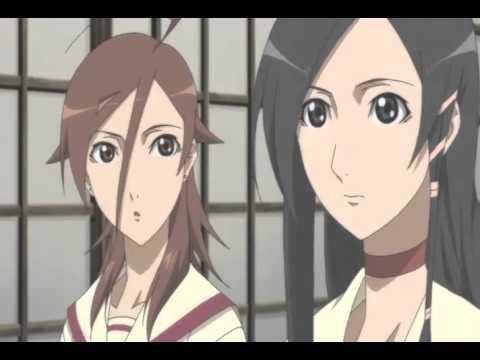 tokyo majin episode 1 english dub justdubs