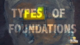 Different Types of Foundations When Building a Custom Home I SEGC Vlog #61