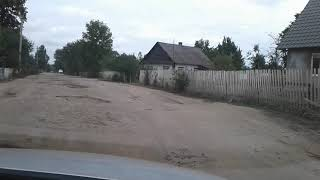 Дорога на Біле озеро (Рівненська область) 4