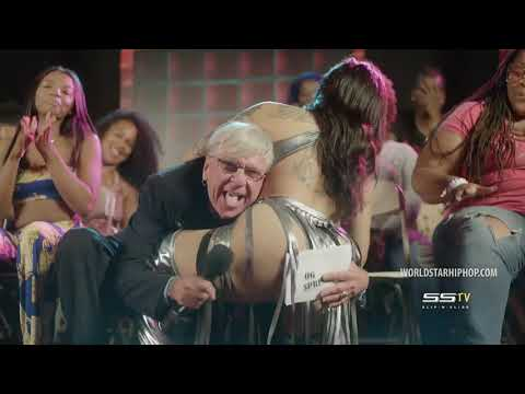 Mike Smiff Feat. City Girls - 4 1 Nite (Official Music Video) NEW