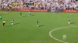 🔥 مباراة مجنونة 🔥raja vs TP Mazembe مباراة الرجاء الرياضي ومازيمبي 1-0