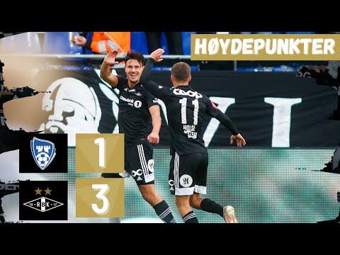 Sarpsborg Rosenborg Goals And Highlights
