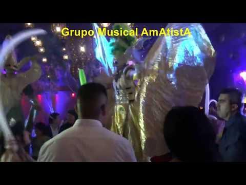 Grupos Musicales Para Bodas-Grupo Musical Versatil Amatista para XV años,Eventos,Graduaciones