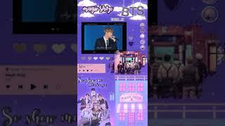 BTS Magic Shop [마술 가게✨]