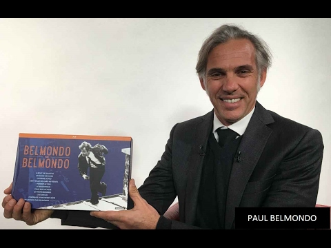 Interview Paul Belmondo
