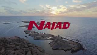 Najad - Yachts of Sweden