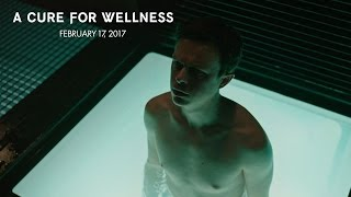 A Cure for Wellness | A New Year | 20th Century FOX