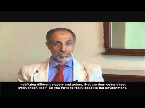 Best Practices Improve Yemen's Economic Interventions