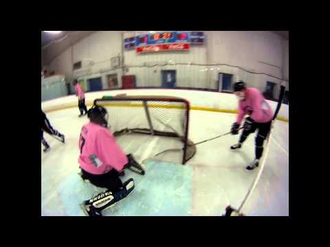 The Seaward vs. Hecklers - January 24, 2015 - Highlights