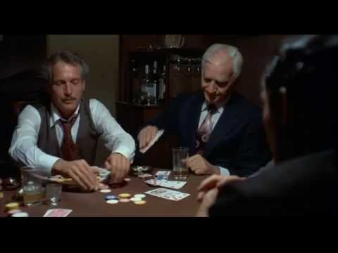 The Sting - Poker Game