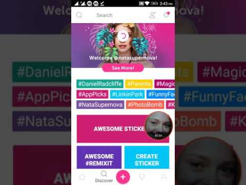 How To Download And Install Picsart.estudio App On Android, Tablets, Smartphones!