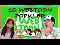 10 Webtoon Populer di Indonesia Ohayo Podcast Indonesia