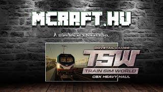 TRAIN SIM WORLD®: Northeast Corridor New York ➤ IRÁNY NEW YORK