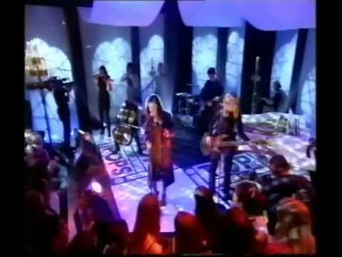 Emilia - Big Big Girl (TOP OF THE POPS 11-12-98)