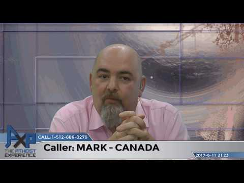 Faith is Not a Reliable Path to Understanding   Mark – Canada   Atheist Experience 21.23