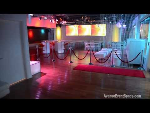 Avenue Event And Party Room Nj