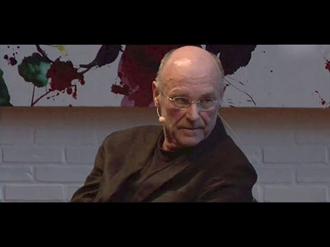 Anselm Kiefer Interview: Art is Spiritual