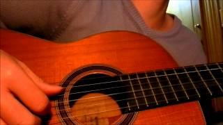 Nhớ..Guitar viets0nny