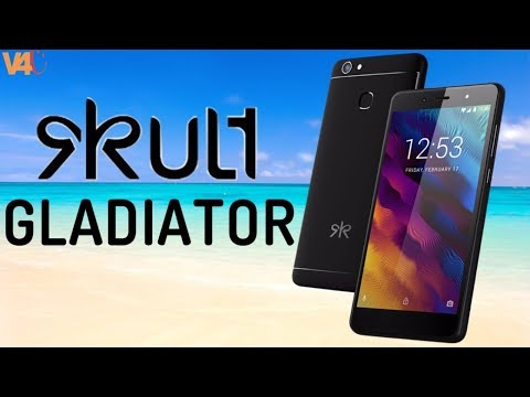 Kult Gladiator First Look Specs, Price, Release Date, Camera, Features -Xiaomi Redmi Note 4 Killer