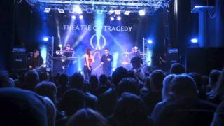 Theatre of Tragedy - Last Curtain Call DVD Teaser 2