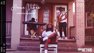 Home Vibes - feat. Jaybee Lamahj & The Phonk