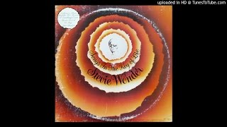 Stevie Wonder  -Ngiculela  Es una Historia / I am Singing 1976 HQ Sound
