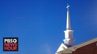 Why survivors aren't surprised by sexual abuse inside Southern Baptist churches
