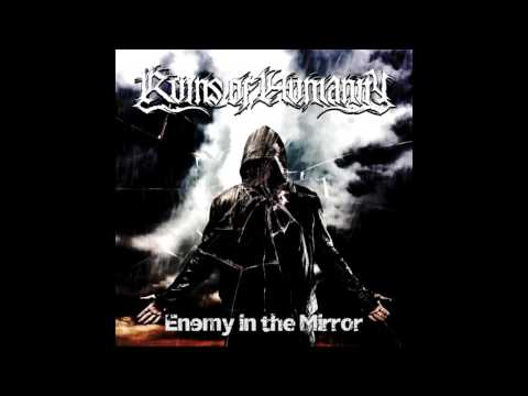 Ruins of Humanity - Enemy in the Mirror (official lyric video)