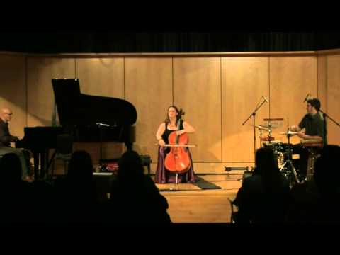 Shirley Smart Trio - Sambuca