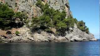 Majorca - No Frills Excursions - Boat Trip to Puerto Soller