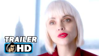 HERE AFTER Trailer (2021) Christina Ricci Movie HD