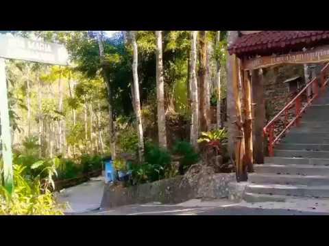 video terbaru Goa Maria Lawangsih