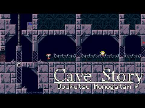Cave Story OST - T19: Geothermal (The Core)