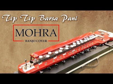 Tip Tip Barsa Pani Banjo Cover | MOHRA | Bollywood Instrumental | By Music Retouch