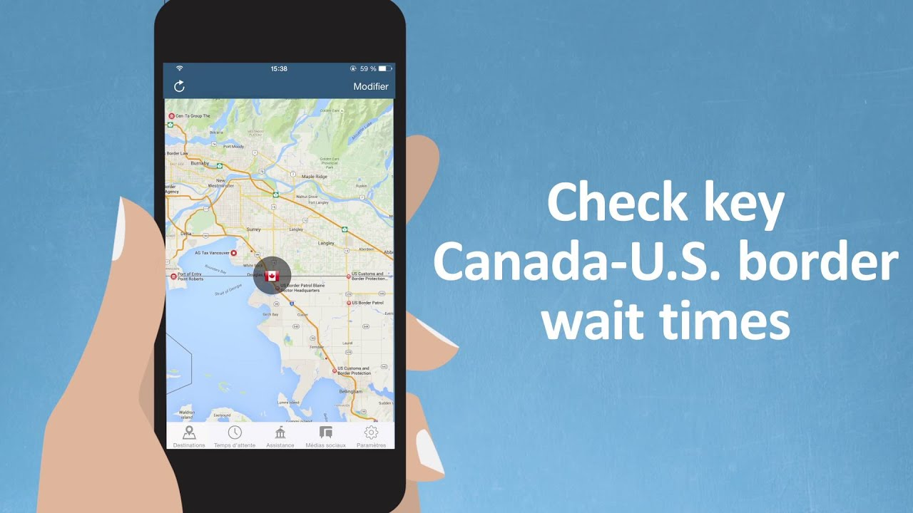 Download our new app and Travel Smart!