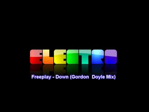 Top 10 Electro House 2010 [Free Step] Parte 4