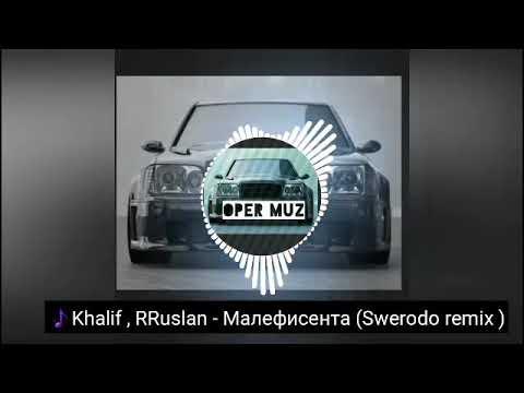 Khalif RRuslan-Malefisenta