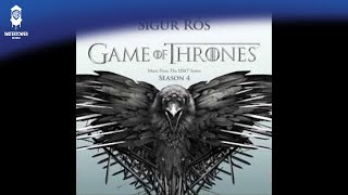 Game Of Thrones - The Rains Of Castamere - Sigur Rós