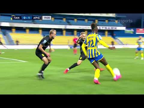 Panetolikos Aris Goals And Highlights