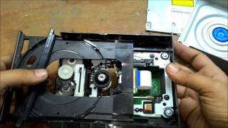 Video How to Repair DVD CD Writer  how to clean DVD or CD Rom Lens download MP3, 3GP, MP4, WEBM, AVI, FLV Juli 2018