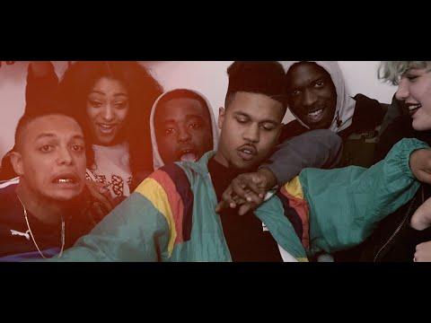 Bokoesam - Infrarood ft. Idaly & Ronnie...