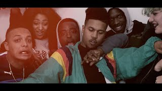 Bokoesam - Infrarood ft. Idaly & Ronnie Flex (prod. Krankjoram & Garrincha)