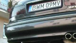 Moja Honda Accord 96 2.0 136hp