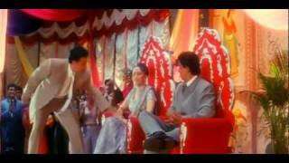 Taaron Ka Chamakta (Eng Sub) [Full Video Song] (HD) With Lyrics - Hum Tumhare Hain Sanam