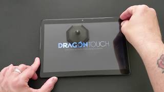 Dragon Touch Max10 unboxing: a $145 alternative to Amazon's Fire HD 10
